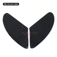 Tank Traction Pad For HONDA CB600F CB900F CB250 Hornet DN01 Motorcycle Accessories Side Anti Slip Sticker 3M Knee Grip Protector