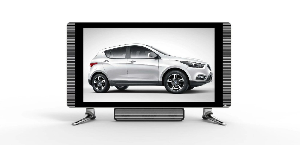 18.5 21.5 23.6 26 28 32 39 43 Inch Full Hd Led Smart TV 1080p Android Smart Led Television TV