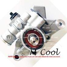 купить Brand New Power Steering Pump For Honda For Civic MK V 1.4i 1.5i 1.6i 56110-P2A-962 56110-P2A-963 56110-PEL-003 56110-P2A-023 дешево