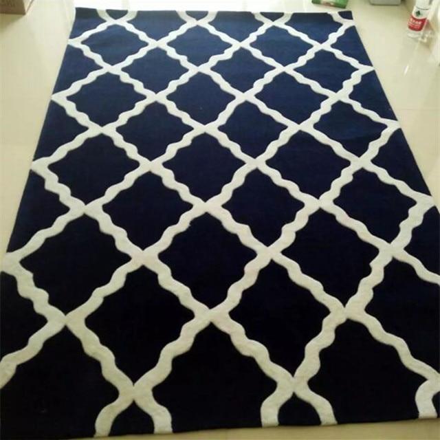 Wohnzimmer Tisch Sofa Schlafzimmer Teppich Acryl Fasern Alfombras Tapete  Teppiche Für Eine Moderne Wohnzimmer Teppiche Und