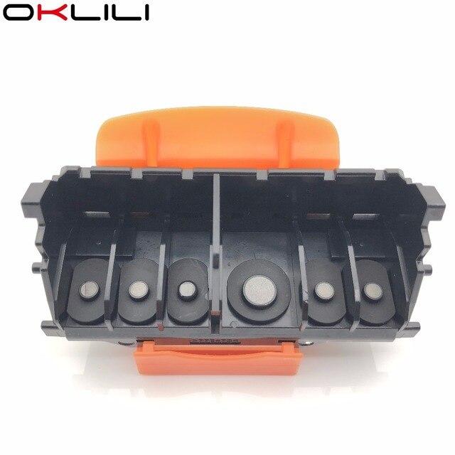 1PCX QY6-0083 cabezal de impresión de la cabeza para Canon MG6310 MG6320 MG6350 MG6380 MG7120 MG7150 MG7180 iP8720 iP8750 iP8780 MG7140 MG7550