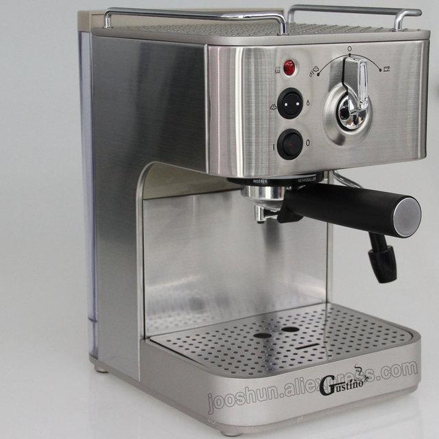 4 cups espresso cappuccino 1050w machine 220v latte electric drip coffee maker machine household kitchen appliances 4 cups espresso cappuccino 1050w machine 220v latte electric drip      rh   aliexpress com