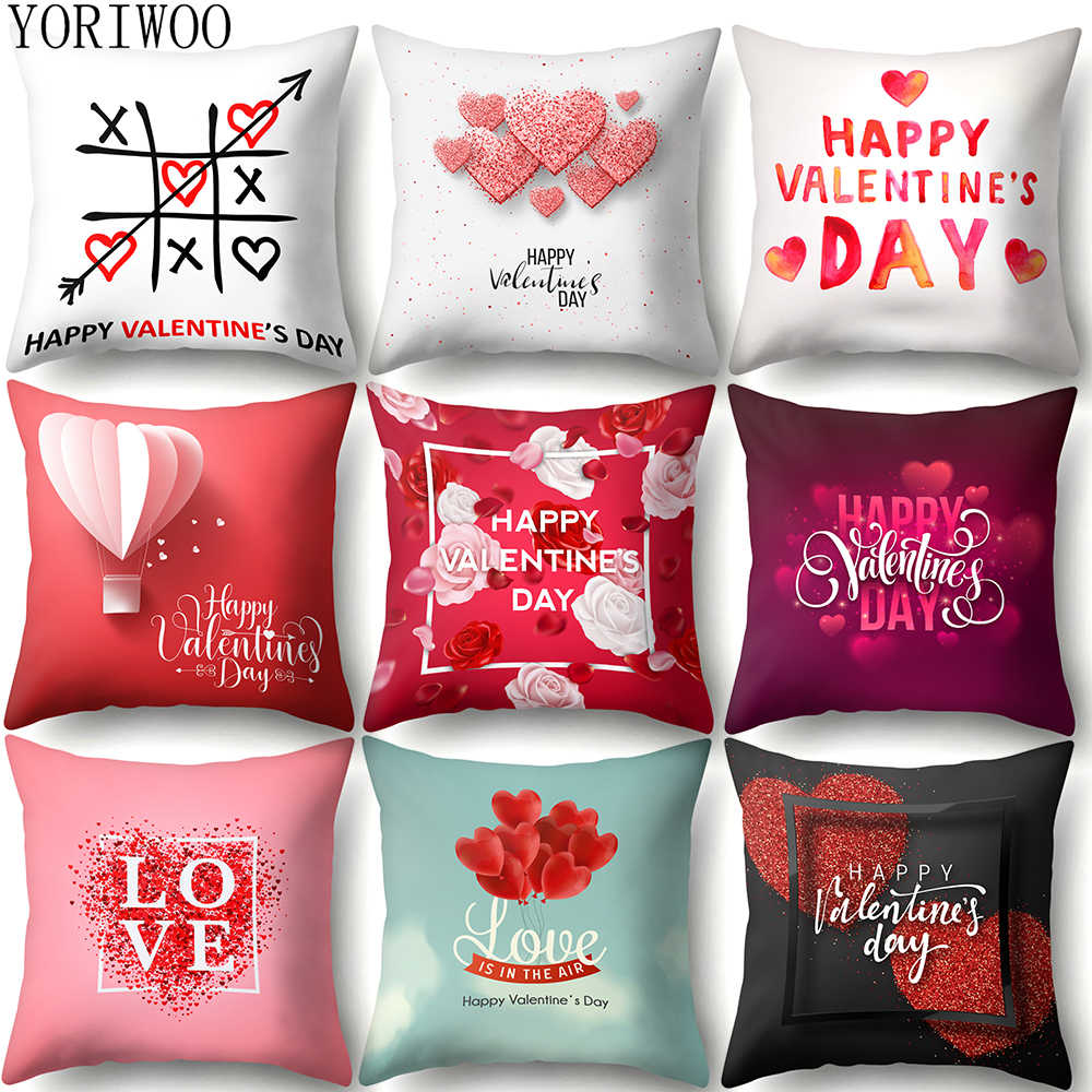 Detail Feedback Questions About Yoriwoo Happy Valentines Day Gift
