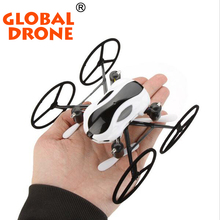 2016 New Product Car Copter 2.4GHz 4CH 6 AXIS GYRO Hybrid RC Quadcopter With 0.3MP Camera LED Light Remote Control Toys