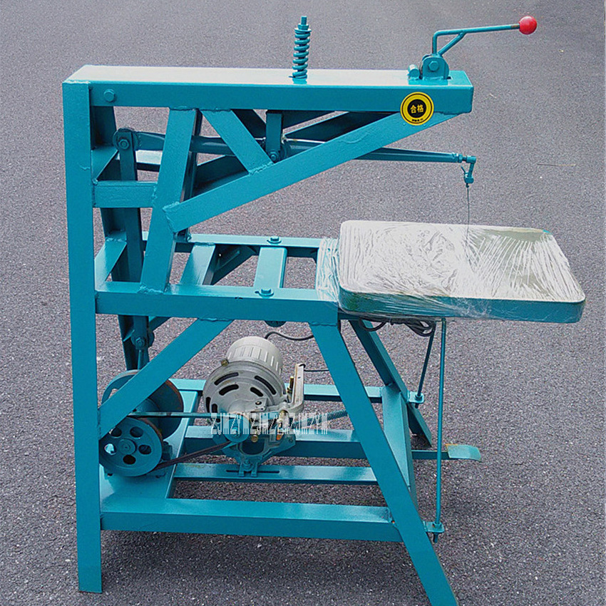 DOL 402 Large Electric Wire Saw Carved Garlands Saw Table Saw Curve ...