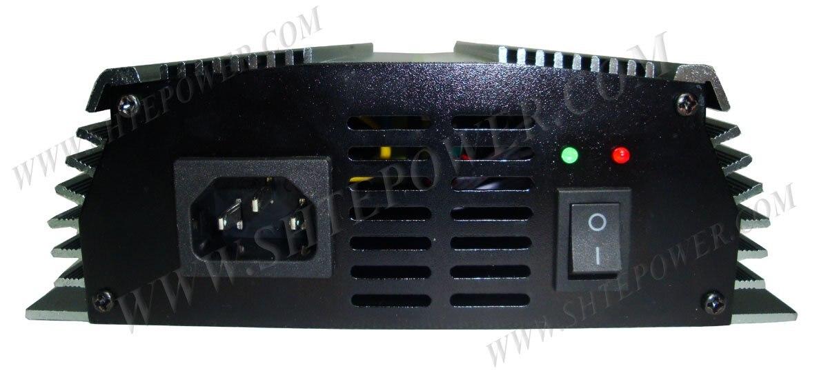 500 Вт Мощность инвертор для Панели солнечные на сетке Системы, DC 10.8 В-30 В к ac 190 В-250 В, один год гарантии, высокое качество