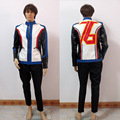 Soldier 76 Cosplay Costume Jacket And Pants Custom Made Any Size