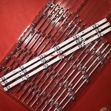 """Светодиодные ленты drt3.0 3"""" 2A+ 1B для HC320DXN HC32DUN NC320DXN NC320DUN 32LB563U 32LB563V 32LB565U 32LB565V 32LB5500 32LB550B 32LB550U"""