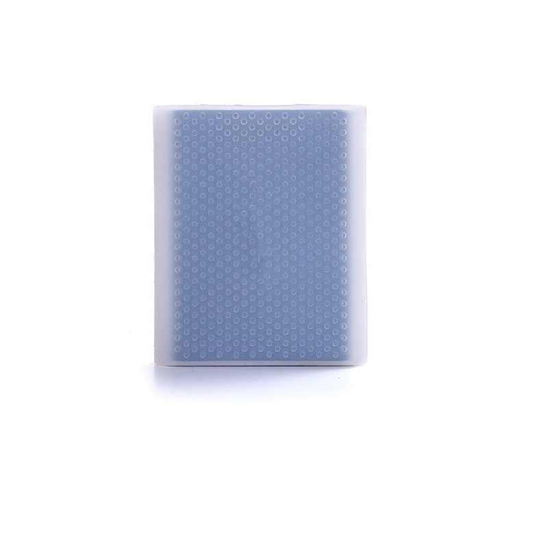 HDD Tassen Gevallen Hard Drive Disk HDD Silicone Case Cover Protector Skin voor SAMSUNG T5 SSD