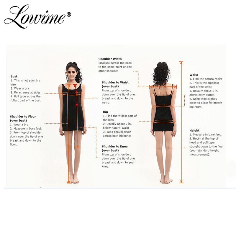 Applique arabe robe de soirée haute basse formelle robe de soirée robe de soirée 2019 sur mesure en dentelle manches longues robes de bal robes - 5