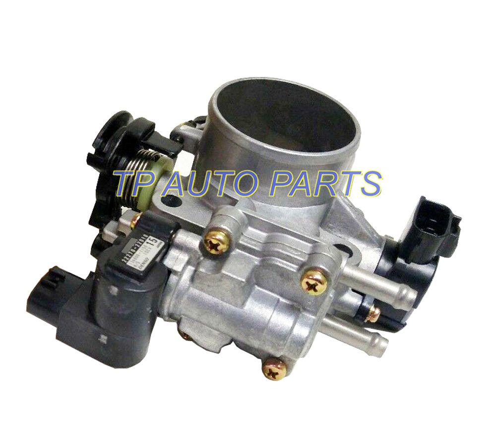 Throttle Body Compatible With Toyo-ta OEM 22210-22020 2221022020 94856829