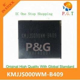 1pcs KMJJS000WM B409 for Samsung EMMC KMJJS000WM