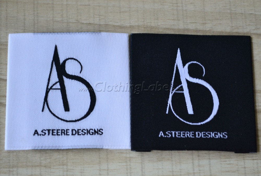 Popular Damask Clothing Labels-Buy Cheap Damask Clothing Labels ...