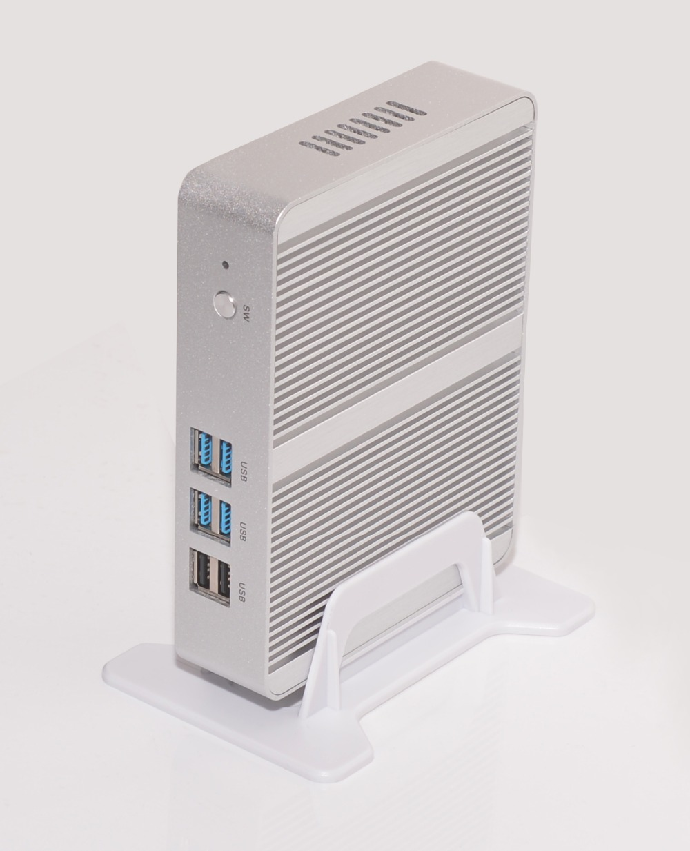 Promotion Cheap Fanless Core i3 Mini PC M325/M330  Core i3 4005U 5005U Dual Display,Low power Silver Small computerPromotion Cheap Fanless Core i3 Mini PC M325/M330  Core i3 4005U 5005U Dual Display,Low power Silver Small computer