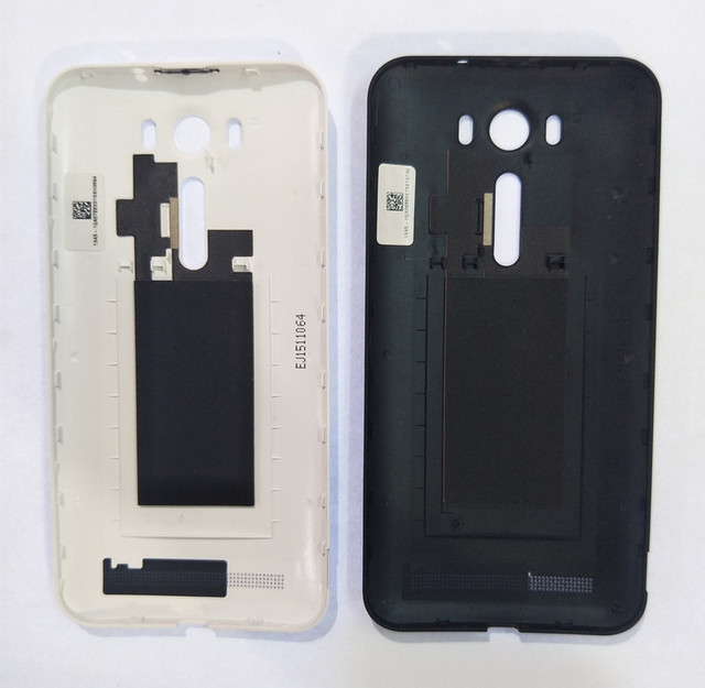 Back Battery Cover Case  Replacement Part Rear Housing For ASUS Zenfone 2 Laser ZE500KL Back Battery Cover Case