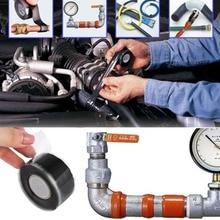 Waterproof Silicone Performance Repair Tape Bonding Rescue Wire Stop Leaks Seal Repair Tape Adhesive Tape 1.5m /3m  B3 недорого