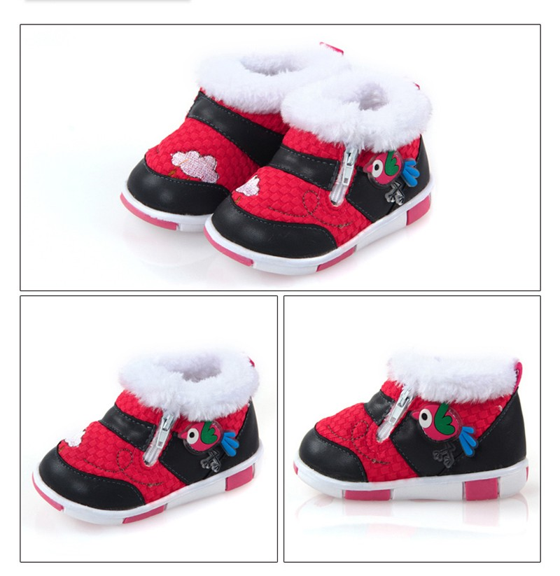 Baby First Walker Shoes (19)