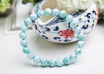 Amazon Bracelet Larimar