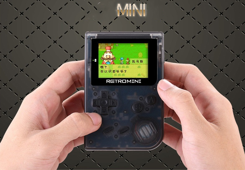 Coolbaby RS 90 mini for GBAS handheld MINI game console