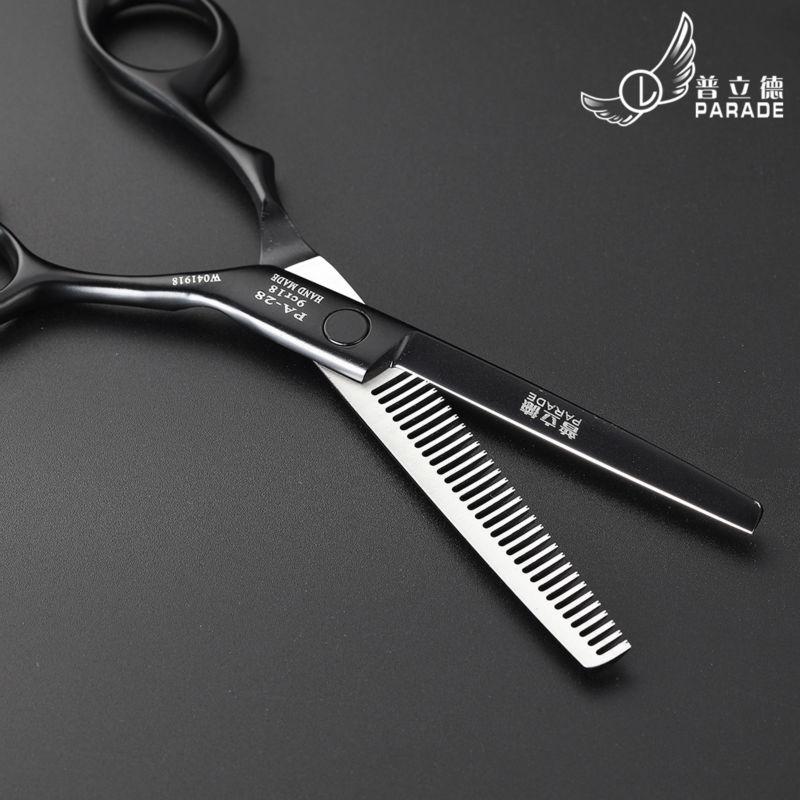 Nerūdijančio plieno salonų kirpimo žirklės, 6 colių, - Plaukų priežiūra ir stilius - Nuotrauka 5