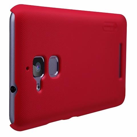 Asus ZenFone 3 Caseback Cover - Multi Colors