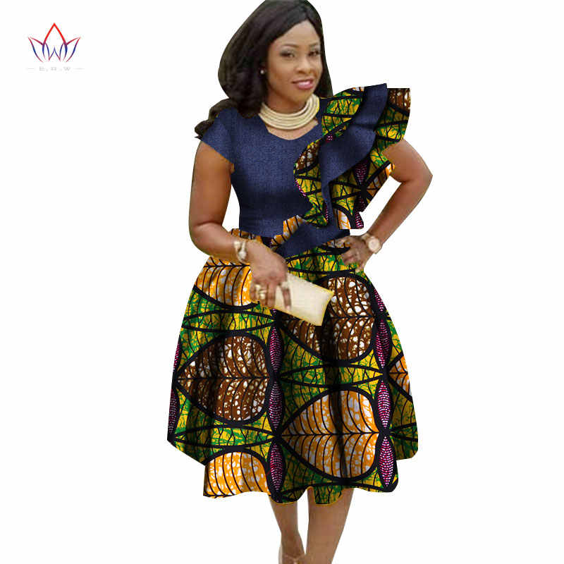 big size traditional dresses for women 2019 dashiki