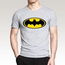 Batman Logo T-Shirts (8 Colors)