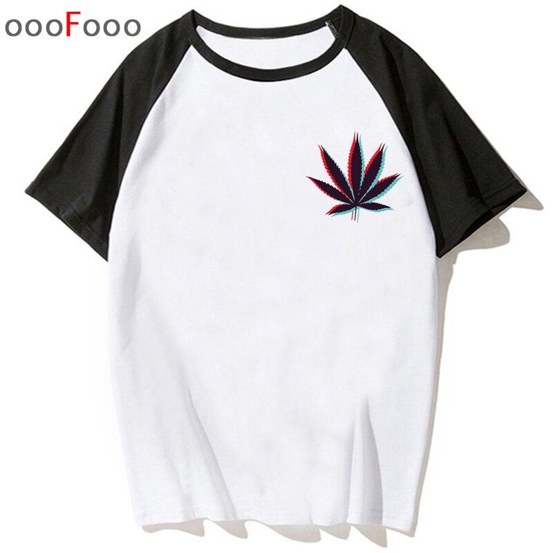 Bong Weed T Shirt 2019 Fashion Top Fit Short Sleeve