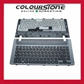 355E4C Russia laptop keyboard with frame For Samsung NP355E4C NP355V4C 355V4C NP350V4C 350V4C 350E4C