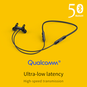 Image 4 - Edifier w200bt (se) fone de ouvido sem fio bluetooth 5.0 ipx4 avaliado à prova dwaterproof água 7hrs de reprodução função magnética fone de ouvido bluetooth