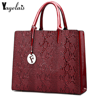 2018 Hot Sale Leather bag For Women Luxury Leather handbags Lady's Fashion Handbag Wholesale Price Travel Bags Bags Female