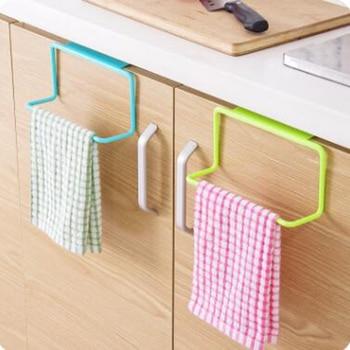 Cucina Porta Organizzatore asciugamano mensola del bagno Armadio Armadio Mensola Appendiabiti Per Le Forniture di Cucina Accessori strumenti 23