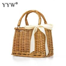 c4afa7d112a8 Buy square straw bag and get free shipping on AliExpress.com