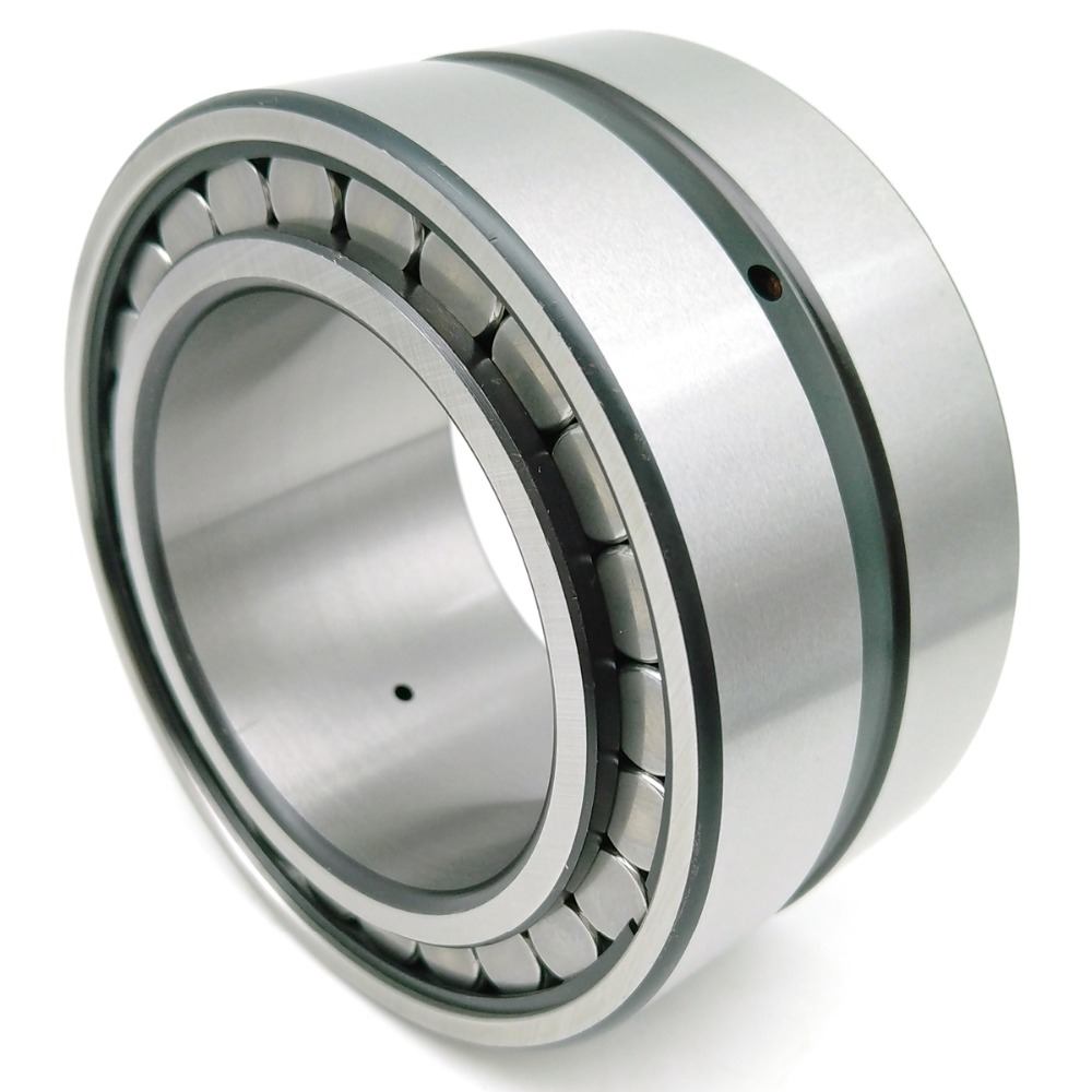 1pcs MOCHU SL185008-XL-C3 40X68X38 SL185008 SL18 5008 Full Complement Cylindrical Roller Bearings Double Row f2522 full complement needle roller bearings 942 25 the size of 25 32 22mm