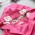 Os Recém-chegados Primavera E No Outono Casaco Grande Roupa Do Bebê Infantil Criança Envoltório Bonito dos Miúdos do Algodão Ocasional Do Revestimento do revestimento Outerwear