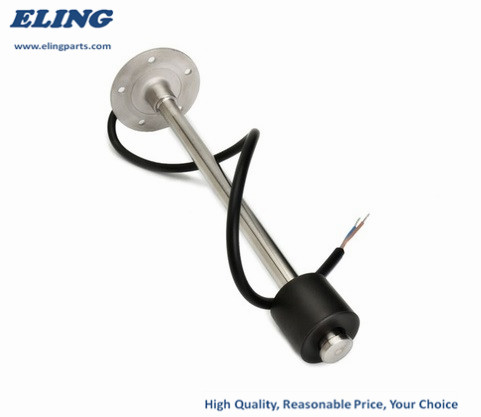 ELING Fuel And Water Level Sensor Sender 250mm long 0-190ohm Signal 5-hole Assembly