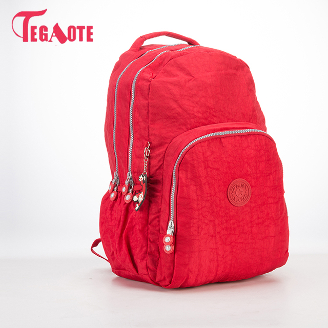 Aliexpress.com : Buy TEGAOTE Backpack for Teenage Girls Mochila ...