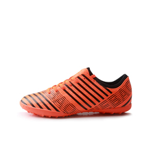 TIEBAO C77051 унисекс дерн футбольные бутсы Профессиональные уличные футбольные бутсы обучение TF футбольная обувь гоночные футбольные бутсы