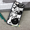 Crossfit Women Lifting Weights 8 Case Cover For Iphone 4 4S 5 5S 5C SE 6