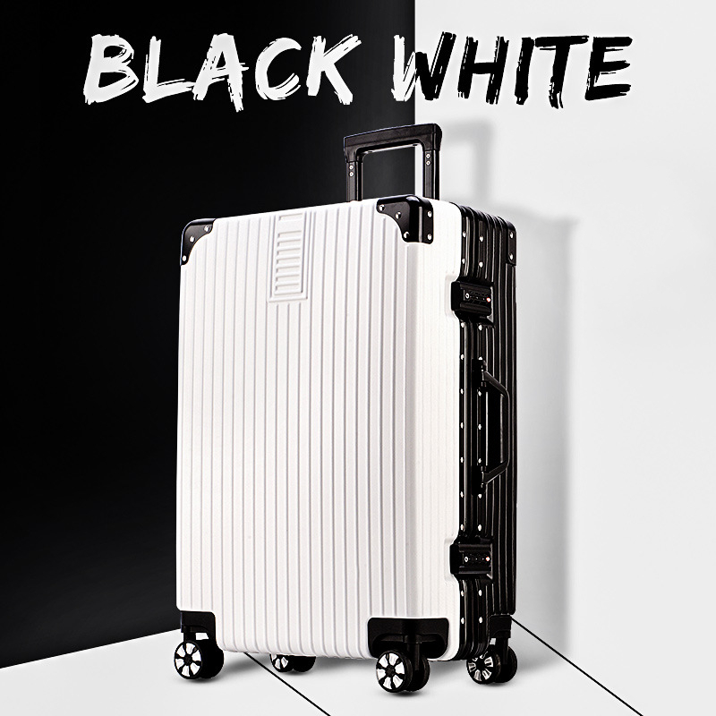 20 inches girl lovely trave luggage,candy splice color hardcase trolley luggage on universal wheels