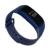 Floveme smartwatch relógio inteligente pulseira smartband pista saúde esporte fone de ouvido bluetooth para a apple ios android electronic device wearable