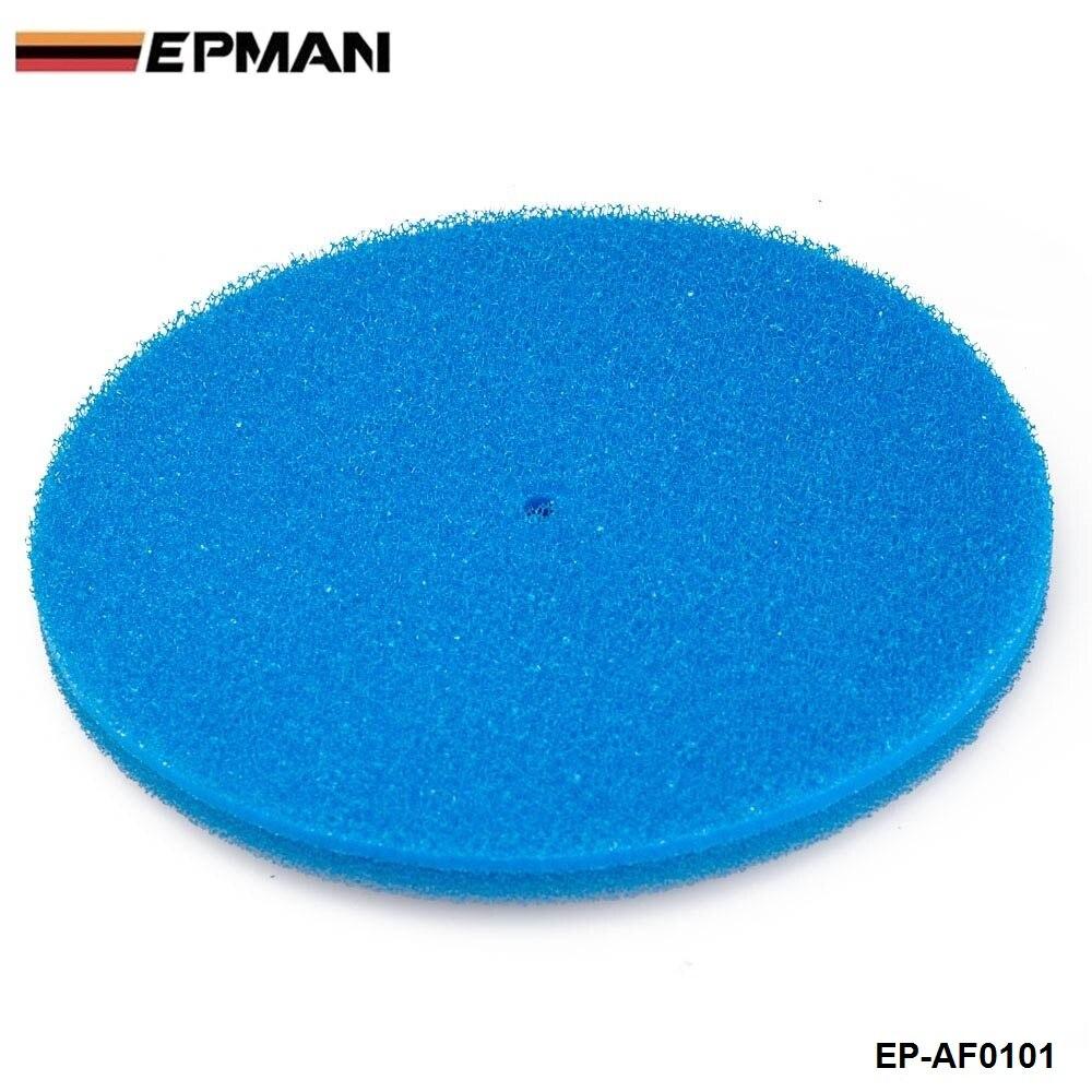 Воздушный фильтр Пена/воздушный фильтр губка синий, зеленый, красный, желтый для BMW MINI COOPER S JCW W11 R52 R53 01-06 EP-AF0101-1P