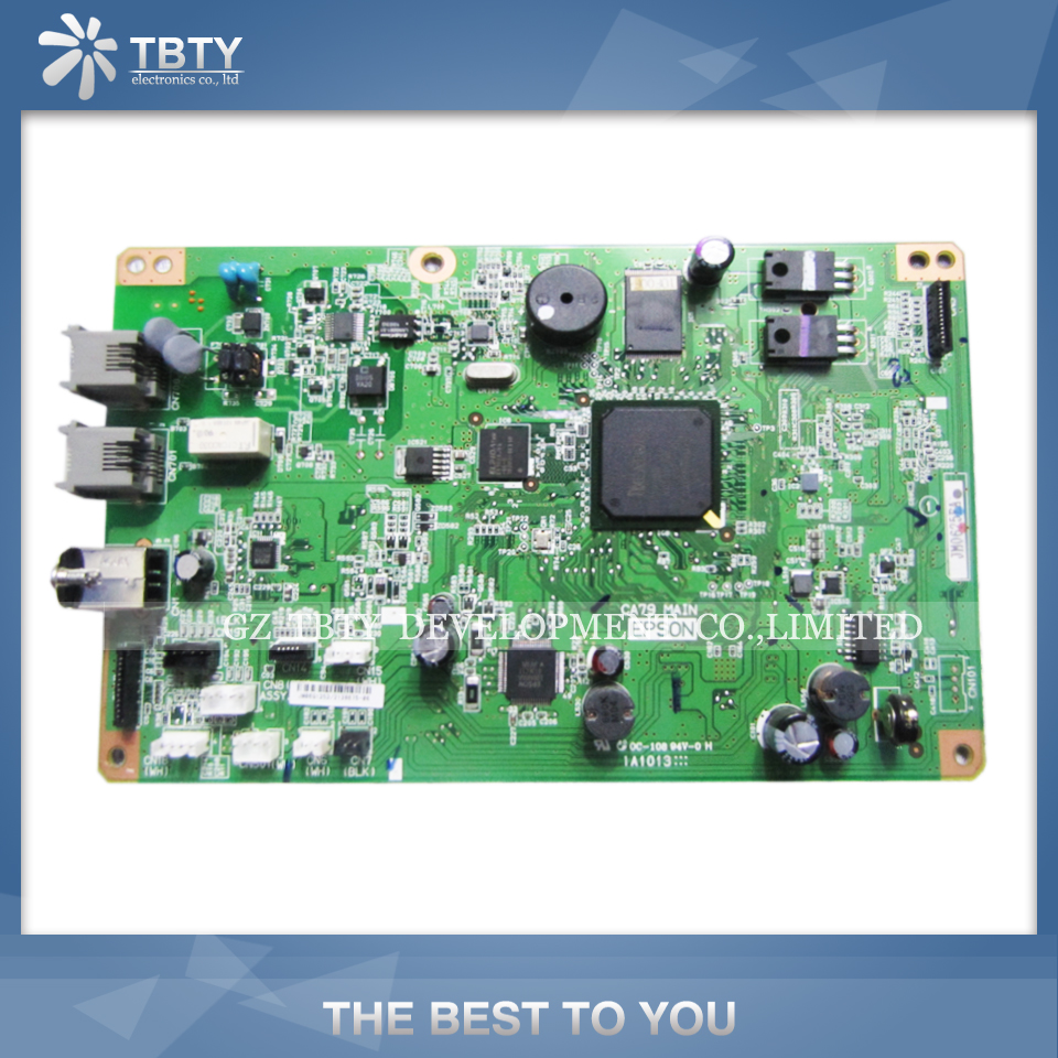 Formatter Board Main Board For Epson TX320F TX 320F Mainboard On Sale 100% tested for washing machines board xqsb50 0528 xqsb52 528 xqsb55 0528 0034000808d motherboard on sale