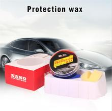 Professional Car Auto Coat Scratch Clear Repair Wax Paint Care Touch Up Waterproof Remover Applicator Practical Tool