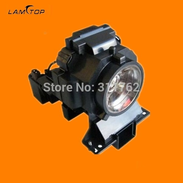 Compatible Projector Lamp DT01001  With Housing for CP-X10001   Projector демисезонные ботинки ecco 660624 14 01001