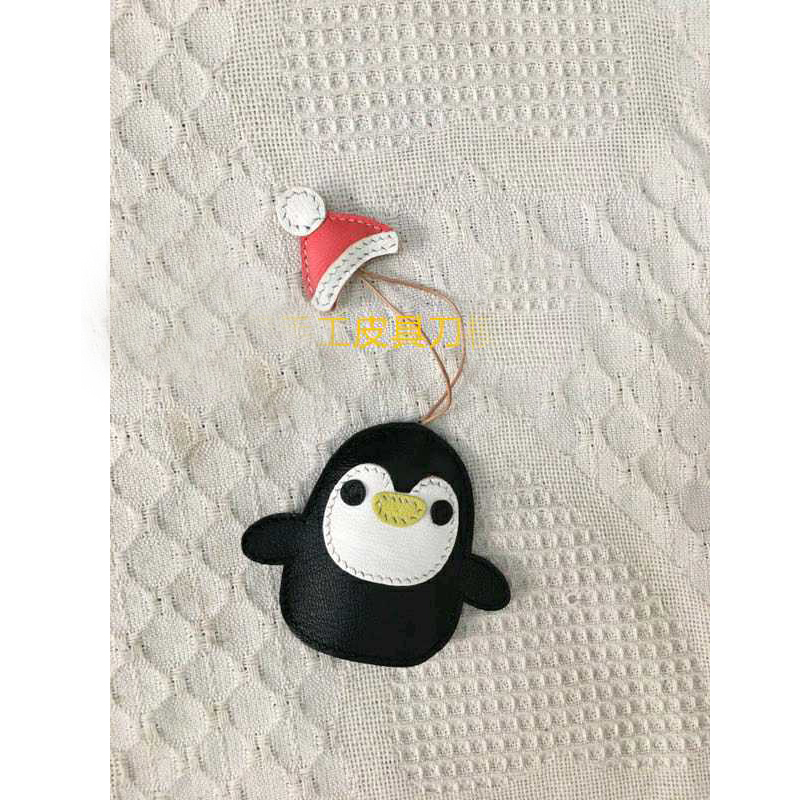 Japan Steel Blade Rule Die Cut Steel Punch Penguin Car Key Case Pendant Die Cut PUNCH