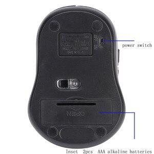 Image 5 - Nieuw Draadloze Mini Bluetooth 3.0 6D 1600Dpi Optische Gaming Muis Muizen Voor Laptop/Desktop/Video Game Drioship.1.26