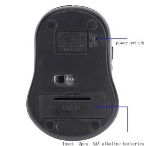 Image 5 - Recentemente Wireless Mini Bluetooth 3.0 6D 1600DPI Optical Gaming Mouse Mouse per il Computer Portatile/Desktop/Video Gioco Drioship.1.26