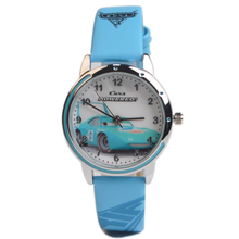 Children Creative Cartoon Watch Boy Girl Kids Printing Car Luxury Brand Fashion Sport Casual Wristwatch Christmas Gift z0047