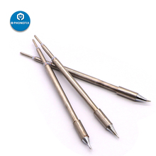 PHONEFIX LEISTO T12-11 Lead Free Soldering Iron Tip for iPhone/iPad Electronic R